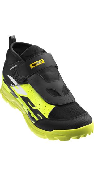 Mavic Deemax Elite kengät , keltainen/ruskea